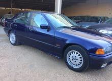 km BMW 328 1996 for sale