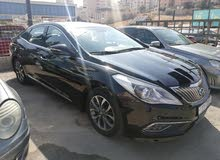 For sale New Hyundai Azera