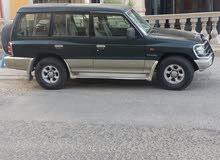 باجيرو  مدل 1999