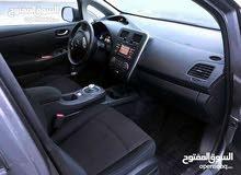 نيسان ليف 2013 فئة S للبيع أقساط (عرين)