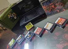 PS3, PSP, Nintendo SD