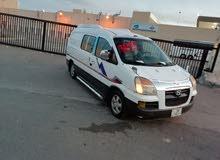 White Hyundai H-1 Starex 2005 for sale