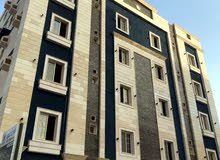 Hai Al-Tayseer apartment for sale with 4 rooms