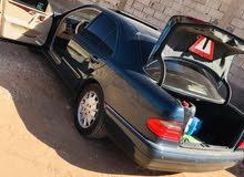 موديل 2000.    E280