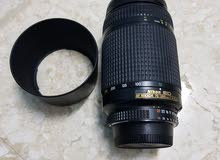 For immediate sale Used  Lenses in Muscat