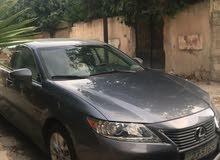 Lexus ES 2013 For sale - Grey color