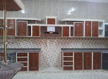 تفصيل خزائن المطبخ(كبتات المطبخ) 99380311..95319327