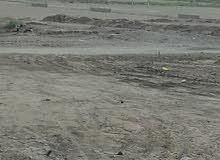 قطعة أرض للبيع مليونين ونص بصرة الهارثة حي الانتصار