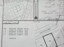 سكنية المعبيلة خلف كلية الخليج