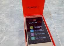 Huawei Y6 مستعمل بحالة الجديد