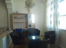 شقة 1 نوم مفروشة للايجار - عبدون