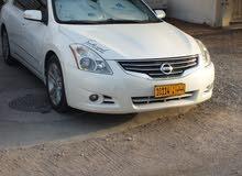 10,000 - 19,999 km Nissan Altima 2011 for sale