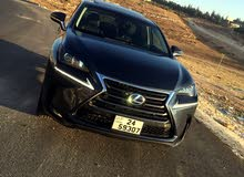 Lexus NX 2015 - Automatic