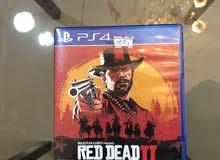 شريط ريد ديد Red dead  للبيع
