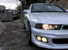 For sale a Used Mitsubishi  2000