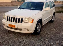 Automatic Jeep 2008 for sale - Used - Al Masn'a city