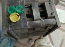 للبيع الفوري قوالب بلاستيك ماكينات الحقن