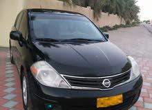 10,000 - 19,999 km Nissan Versa 2011 for sale