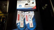 Wii Controller + Sensor