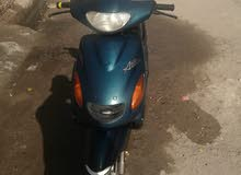 Basra - BMW motorbike made in 2017 for sale