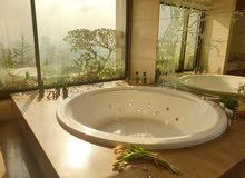 super luxury appartment ! last floor 360 view
