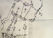 ارض للبيع بقريه قوصين غرب نابلس مساحتها 1195دونم مطله تقع على شارعين