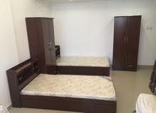 bed space - سكن مشاركة لشباب ب850 في الشهر