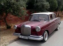 Mercedes Benz E 190 made in Older than 1970 for sale