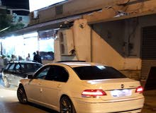 1 - 9,999 km BMW 730 2008 for sale