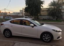 60,000 - 69,999 km Mazda 3 2015 for sale