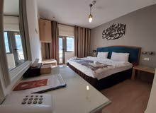 احجز غرفه بفندق جديد و نظيف فندق ليالي عمان