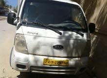 Used condition Kia Bongo 2005 with 0 km mileage