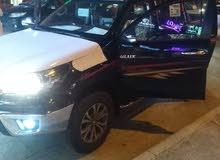 سياره هيلوكس 2018