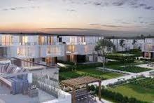 تاون تقسيط بالشيخ زايد جولز بجوار نيو جيزة Inertia A luxury Town Joulz Compound
