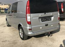2006 Mercedes Benz Vito for sale