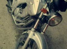 Honda motorbike made in 2013 for sale
