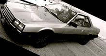 Grey Nissan GT-R 1982 for sale