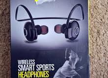 awei Wireless smart sports headphones