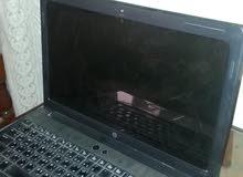 لابتوب HP + لابتوب dell هدية