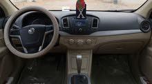 سيارة MG بريطاني صناعة صينية موديل 2014