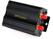 GPS منظومة تعقب المركبات