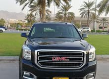 Used condition GMC Yukon 2016 with 40,000 - 49,999 km mileage
