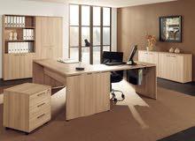 Office Furniture اثاث مكتبى