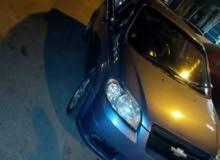 Manual Used Chevrolet Aveo