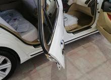 White Lexus ES 2008 for sale