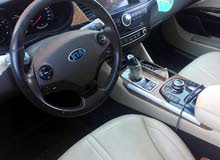 Used Kia Quoris in Tripoli