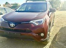 Toyota RAV 4 2018 in Sharjah - Used