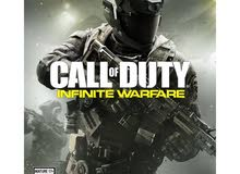 call of duty infinte warfare مراوس فقط