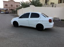 2005 Used Echo with  transmission is available for sale
