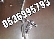 فلاتر مياه تحليه مياه